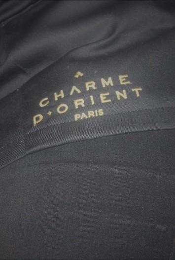 Charme D'orient : La marque de beauté Parisienne qui célèbre l'Orient